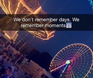 night, quote, and summer image