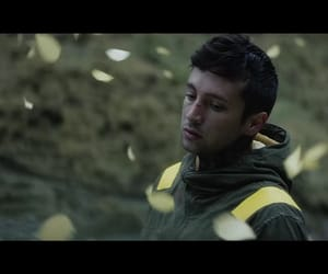 josh, jumpsuit, and top image