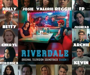 riverdale and riverdale season 1 image