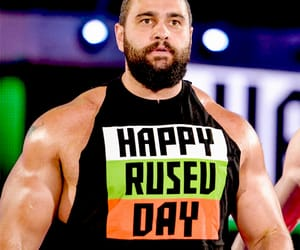 wwe, rusev, and sdlive image