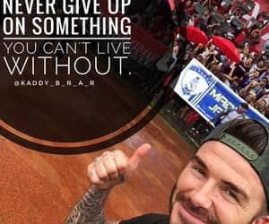 beckham, motivation, and motivational image
