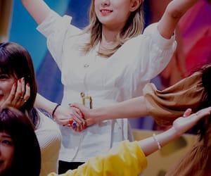 kpop, pink panda, and apink image