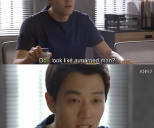 kdrama, black knight, and the man who guards me image