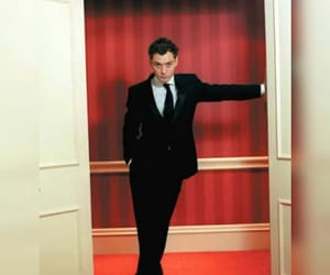 actor, handsome, and jude law image