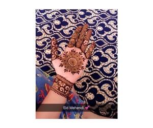 girl, girly, and henna image