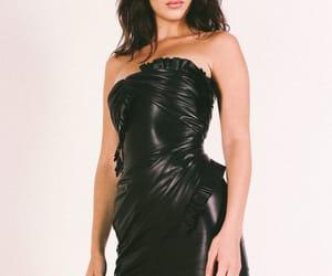 Versace and bella hadid image