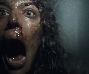 horror, remake, and terror image
