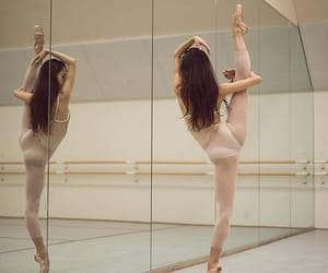 photography, gorgeous model art, and inspiration dancing image