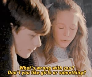 anne shirley, anne with an e, and amybeth mcnulty image