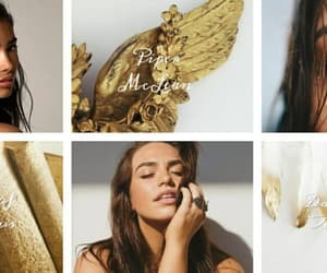 aesthetic, fandom, and gold image