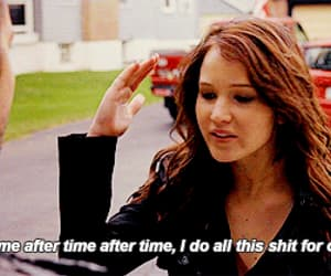 gif, Jennifer Lawrence, and silver linings playbook image