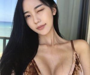 asian, bikini, and girl image