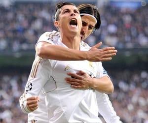 Juventus, real madrid, and sami khedira image