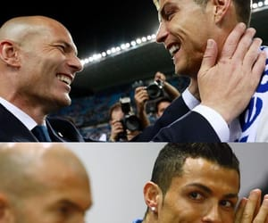 heros, real madrid, and love image