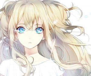 anime, vocaloid, and seeu image