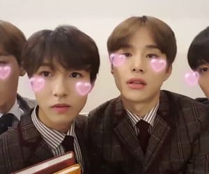 china line, nct, and nct u image