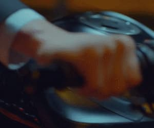 gif, motorcycle, and kdrama image