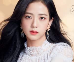 kpop, makeup, and blackpink image