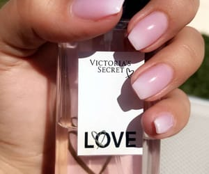 brume, nails, and victoriasecret image