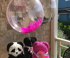 balloon, gift, and lifestyle image