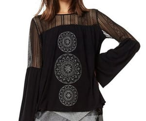 blouse, desigual, and bought image
