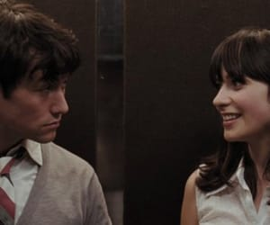 500 Days of Summer, film, and aesthetic image