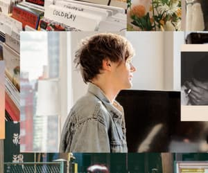 headers, tumblr, and louis tomlinson image