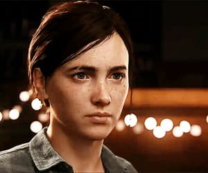 gif, videogames, and ellie image