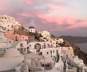 Greece, aesthetic, and travel image