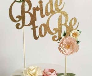 ideas, party, and bride to be image