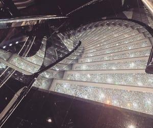 diamonds, fashion, and glitters image