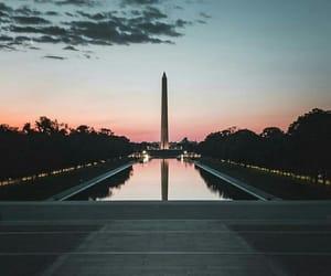 aesthetics, cities, and Washington DC image