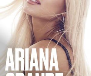 ariana and grande image