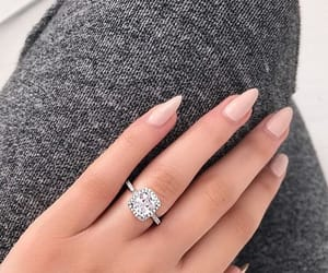 nails, goals, and ring image