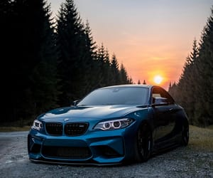 bmw, carros, and cars image