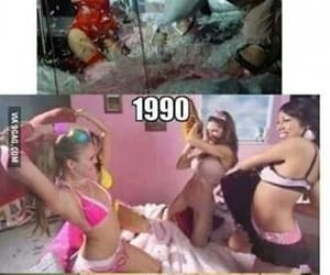funny, meme, and 90's kids image