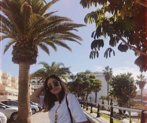Santa Cruz, summer, and spain image