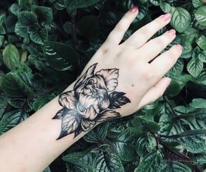 amazing, nature, and tattoo image