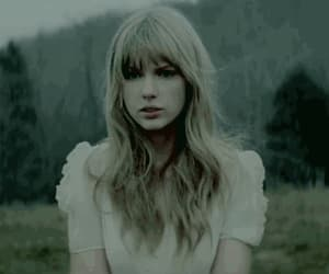 gif, Taylor Swift, and taylor swift music video image