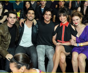 allison, argent, and beautiful image