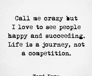 crazy, happiness, and life image