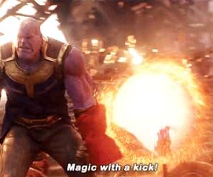 Avengers, gif, and josh brolin image