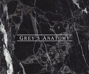 grey's anatomy and Greys image