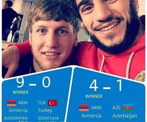 armenia, losers, and azer image
