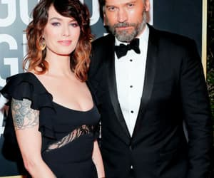 lena headey, jaime lannister, and game of thrones image