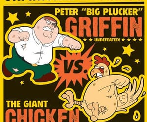 family guy and peter image
