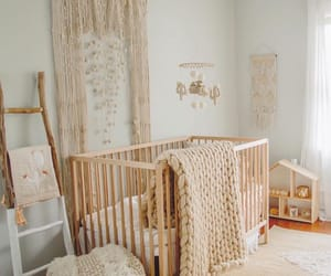 baby, child, and home image