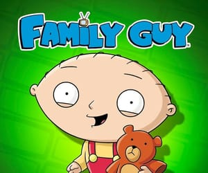 family guy and stewie image