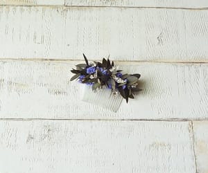 etsy, rustic wedding, and wedding hair comb image