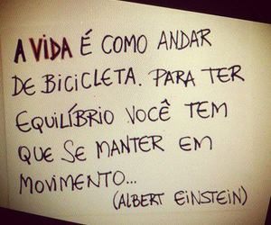 Albert Einstein, life, and frases image